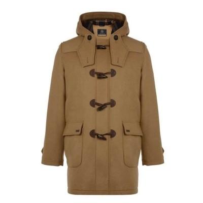 Henri Lloyd Aldridge duffle coat