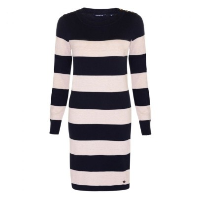 Foto van Henri Lloyd Lowan Stripe Dress