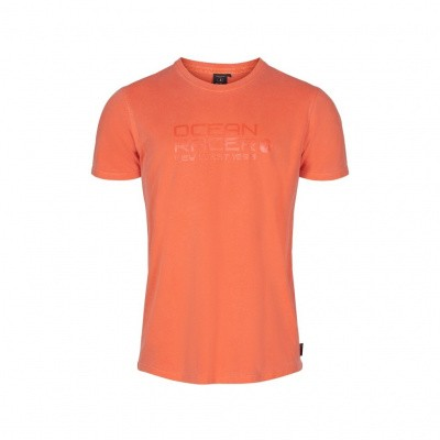 Foto van Key West Asker T-shirt oranje