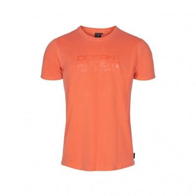 Key West Asker T-shirt oranje