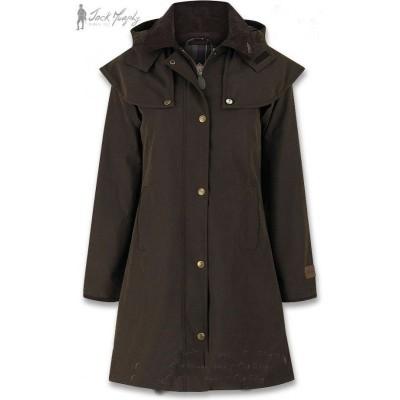 Jack Murphy Ruth Coat