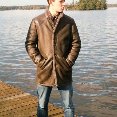 MCS We the People Lammy Coat