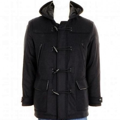 Henri Lloyd Coracle duffle coat