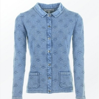 Piece of Blue vest Need To Have