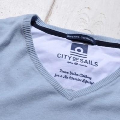 City of Sails Trui Nong 2