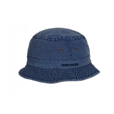 Hatland Fisherman hoed blauw