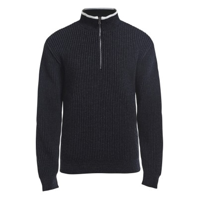 Foto van Holebrook Zipper Wool