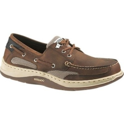 Foto van Sebago Clove Hitch Walnut