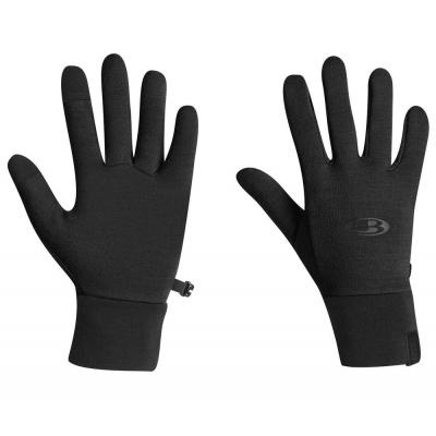 Foto van Icebreaker Unisex Sierra handschoenen