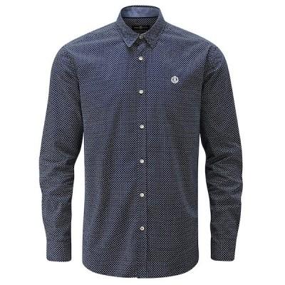 Henri Lloyd Filbeck overhemd