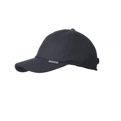 Cap Porelle zwart