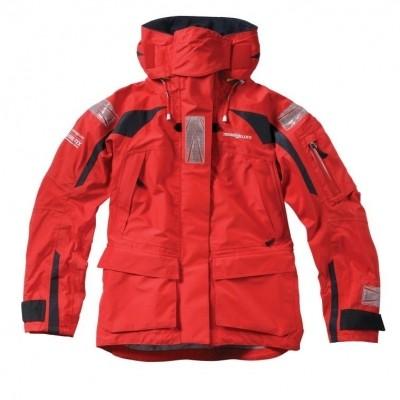 Henri Lloyd Gore-Tex Ocean Explorer Jacket wms rood
