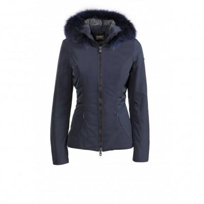 Refrigiwear Short Hood Refined Jacket