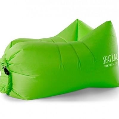 Foto van SeatZac kermit green