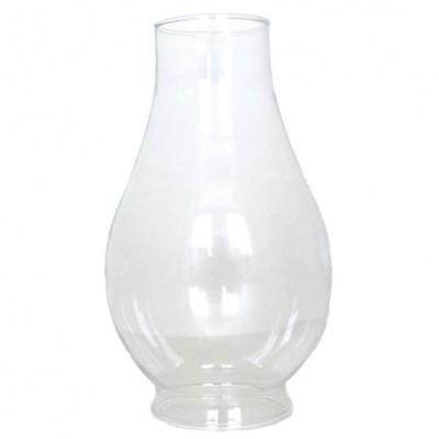 Lampenglas voor DHR Hutslingerlamp/Captain's lamp