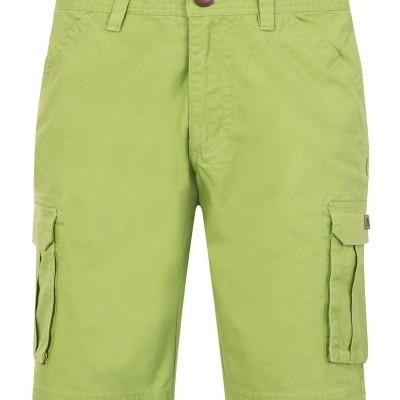 Mousqueton Donan Short groen