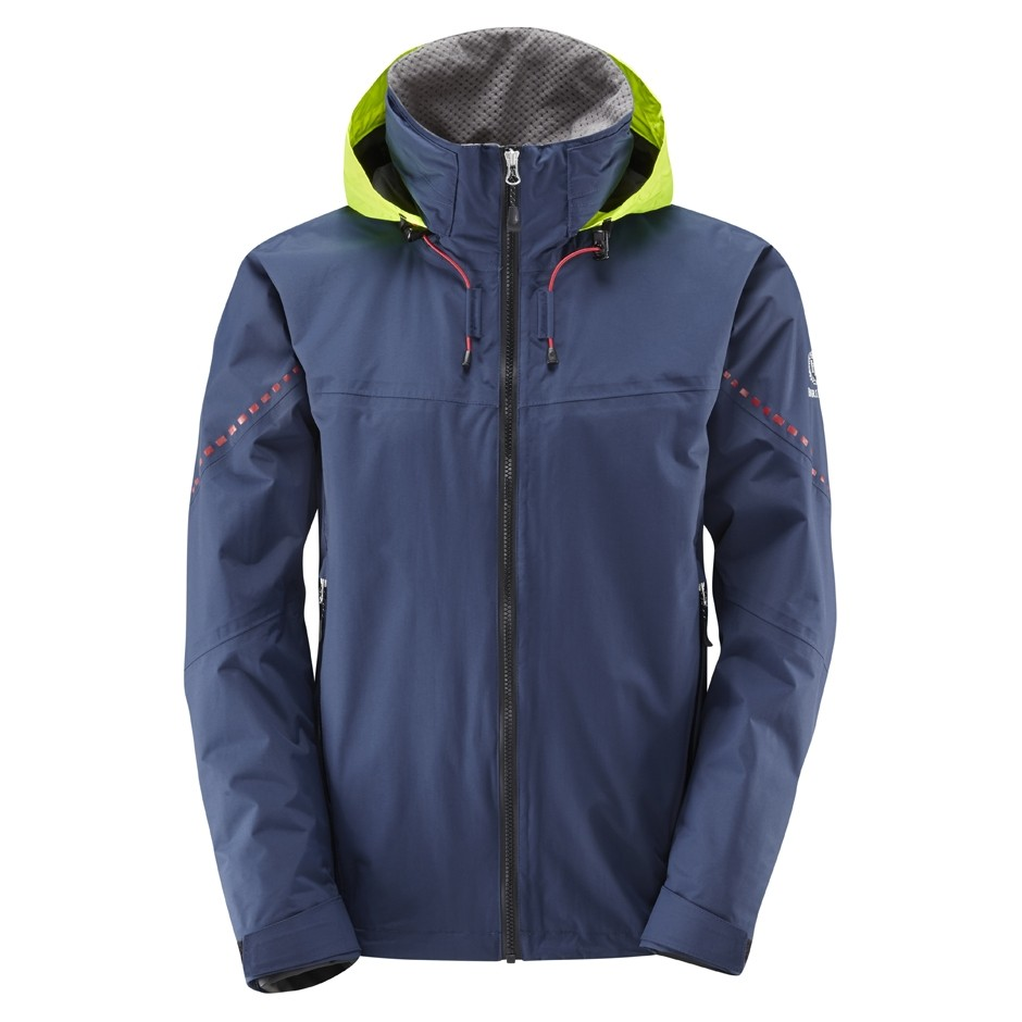 Foto van Henri Lloyd Energy jacket navy