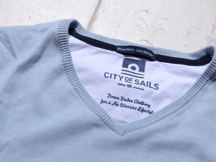 Foto van City of Sails Trui Nong 2