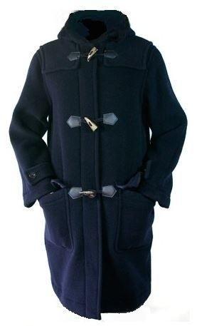 Foto van Beaudouin duffle coat Marion