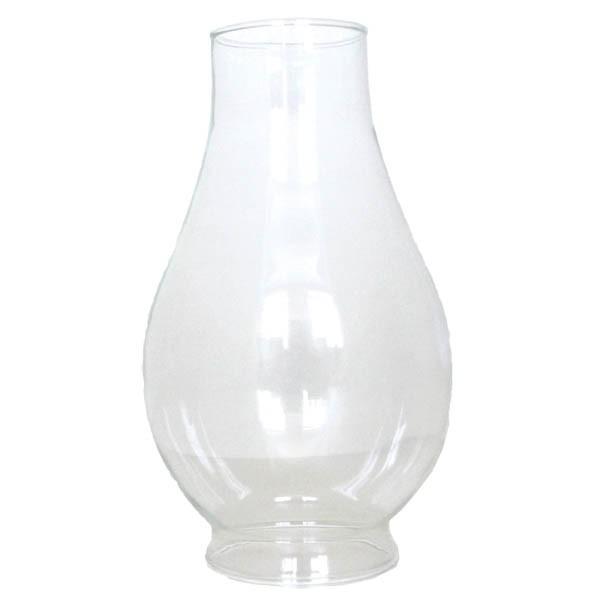 Foto van Lampenglas voor DHR Hutslingerlamp/Captain's lamp