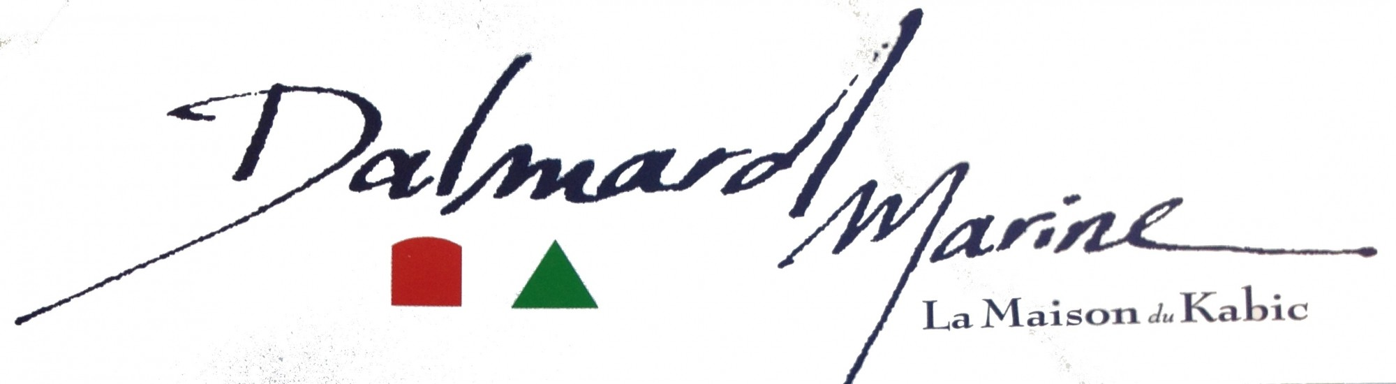Dalmard-Marine