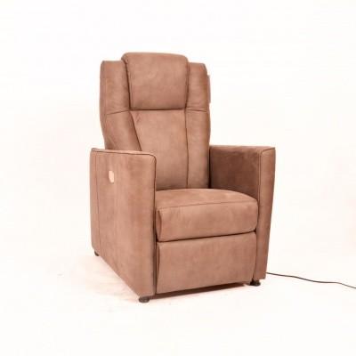 Sta-op fauteuil Hilda