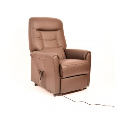 Sta-op fauteuil Thies