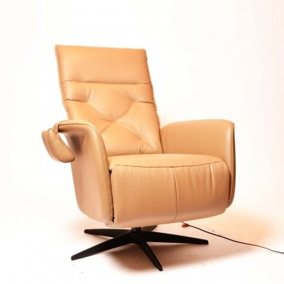 Relaxfauteuil Fifty