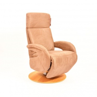 Relaxfauteuil Genua - Taupe