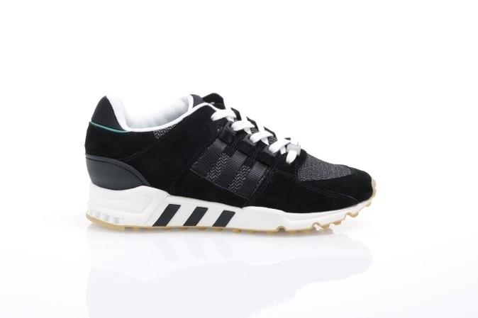 Foto van Adidas Originals Cq2172 Sneakers Equipment Support Rf Zwart