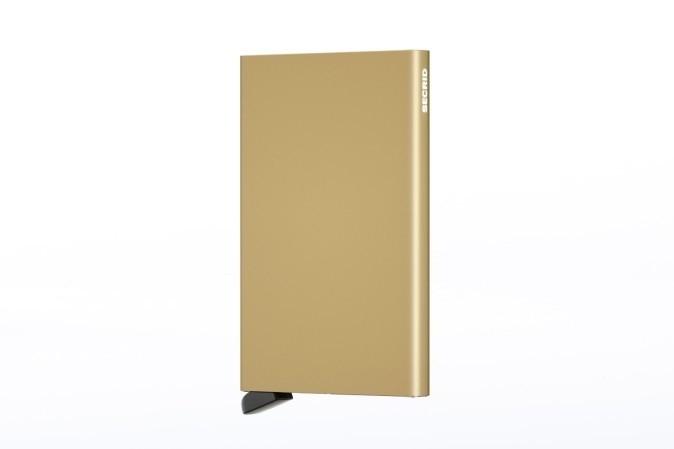 Foto van Secrid C-GOLD Wallet Cardprotector Gold