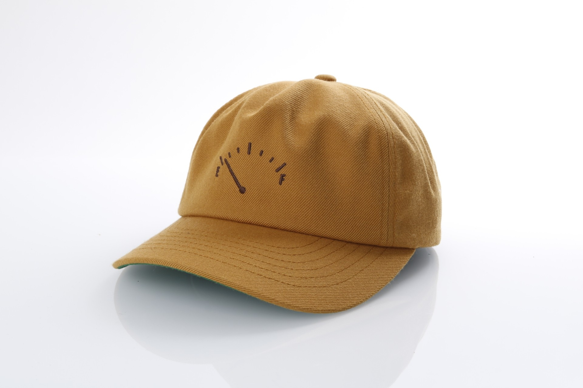 Foto van Brixton 00806 Snapback cap Empty Bruin
