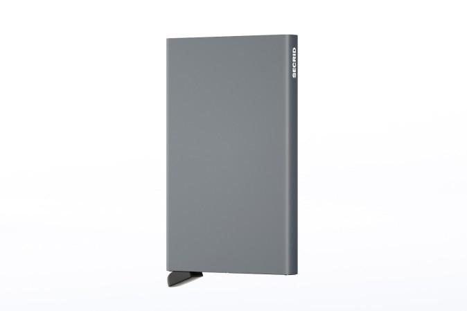 86eea440b1d Secrid C-TITANIUM Wallet Cardprotector Titanium - Go-Britain.nl