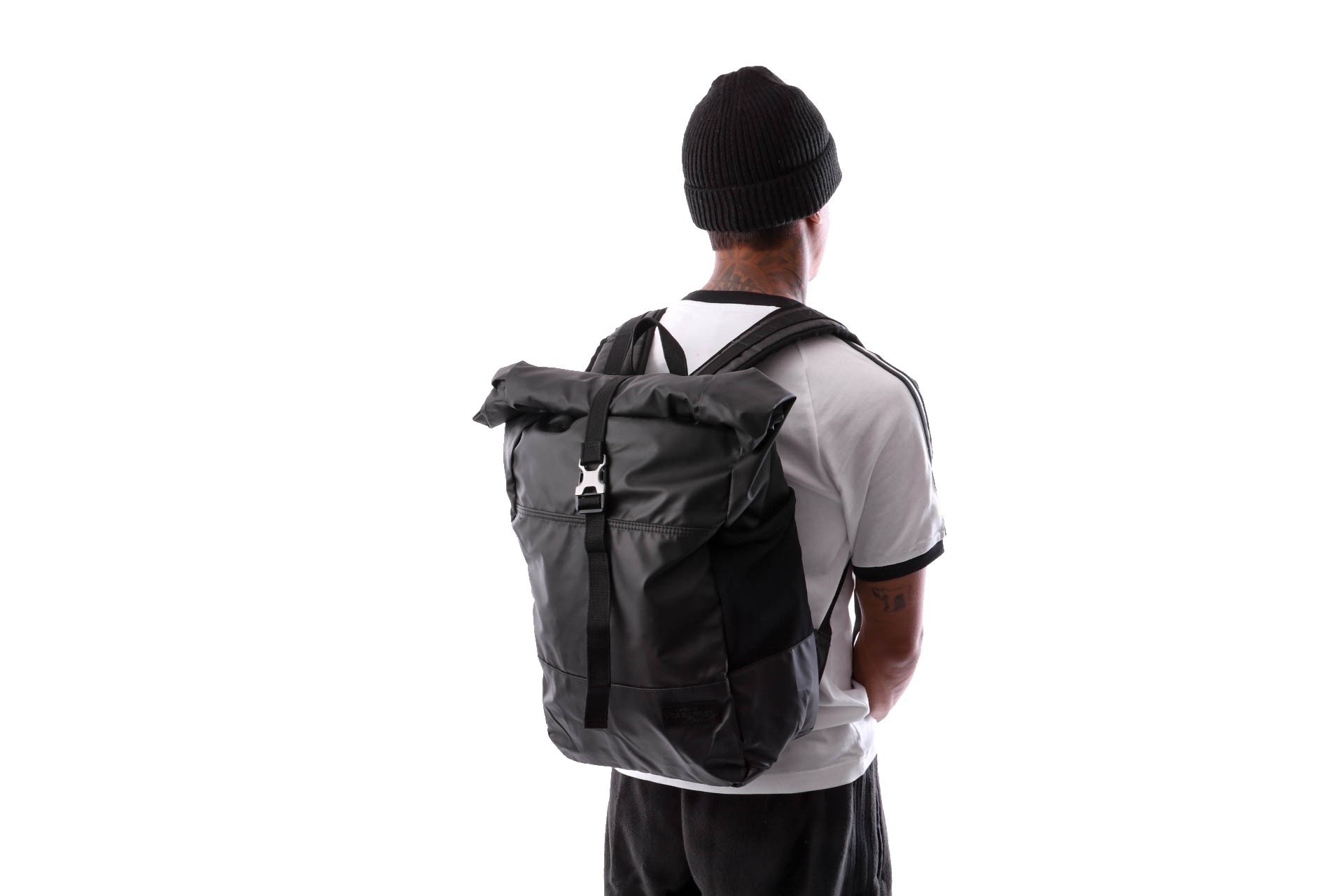 Foto van Eastpak MACNEE EK44B05U Rugtas MC TOP BLACK