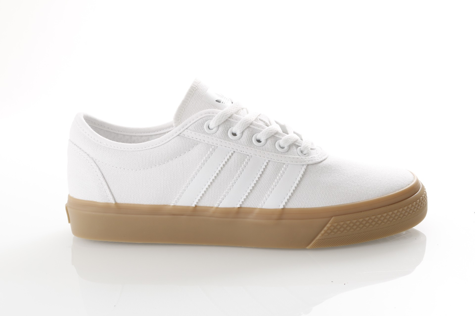 Foto van Adidas ADI-EASE DB3110 Sneakers ftwr white/core black/GUM4