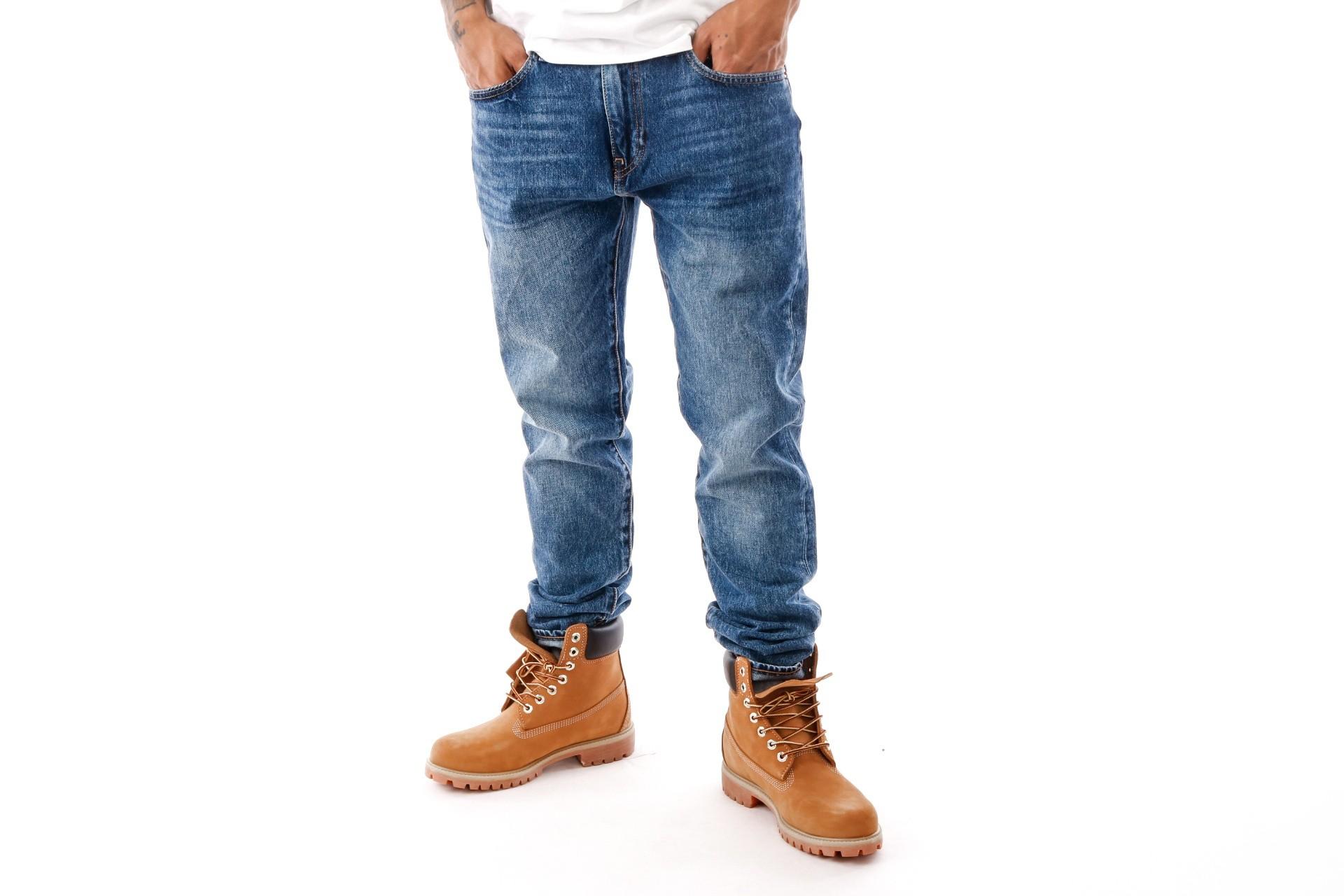 Foto van Levi`s 512 SLIM TAPER FIT 28833-0199 Jeans Dewdrops Warp
