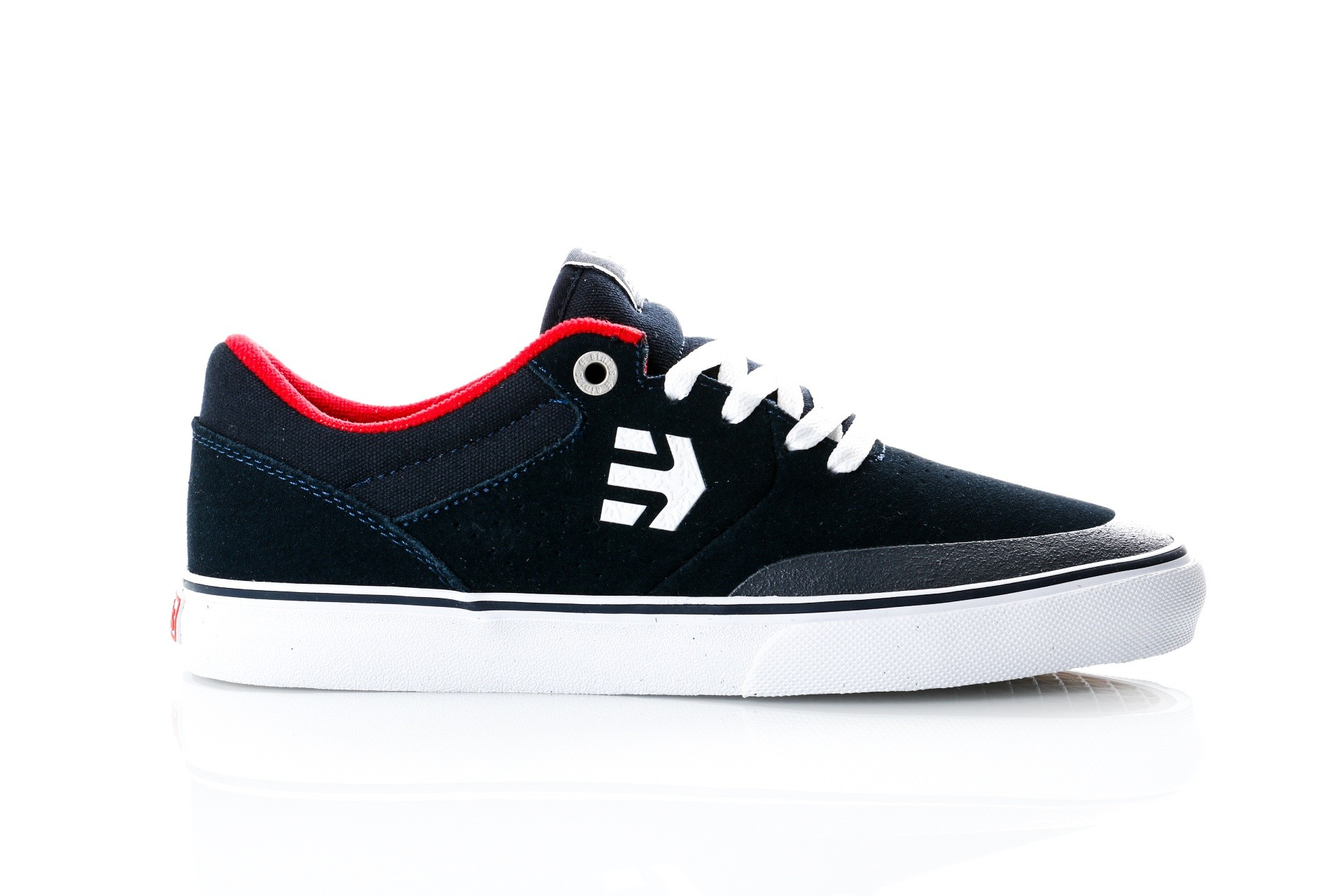 Foto van Etnies MARANA VULC 4101000425 Sneakers NAVY/WHITE/RED 60