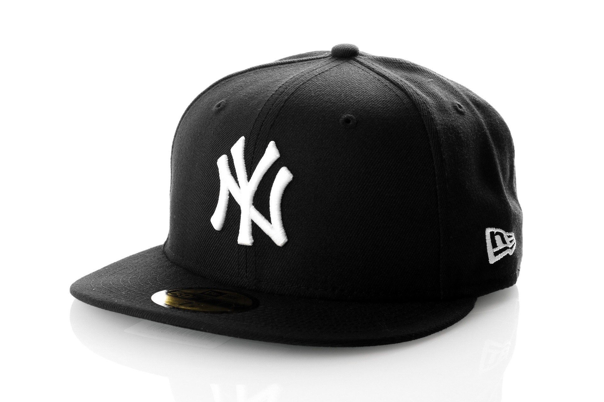 Foto van New Era AC PERF 5950 NEW YORK YANKEE 70331909 Fitted Cap OFFICAL TEAM COLOUR MLB