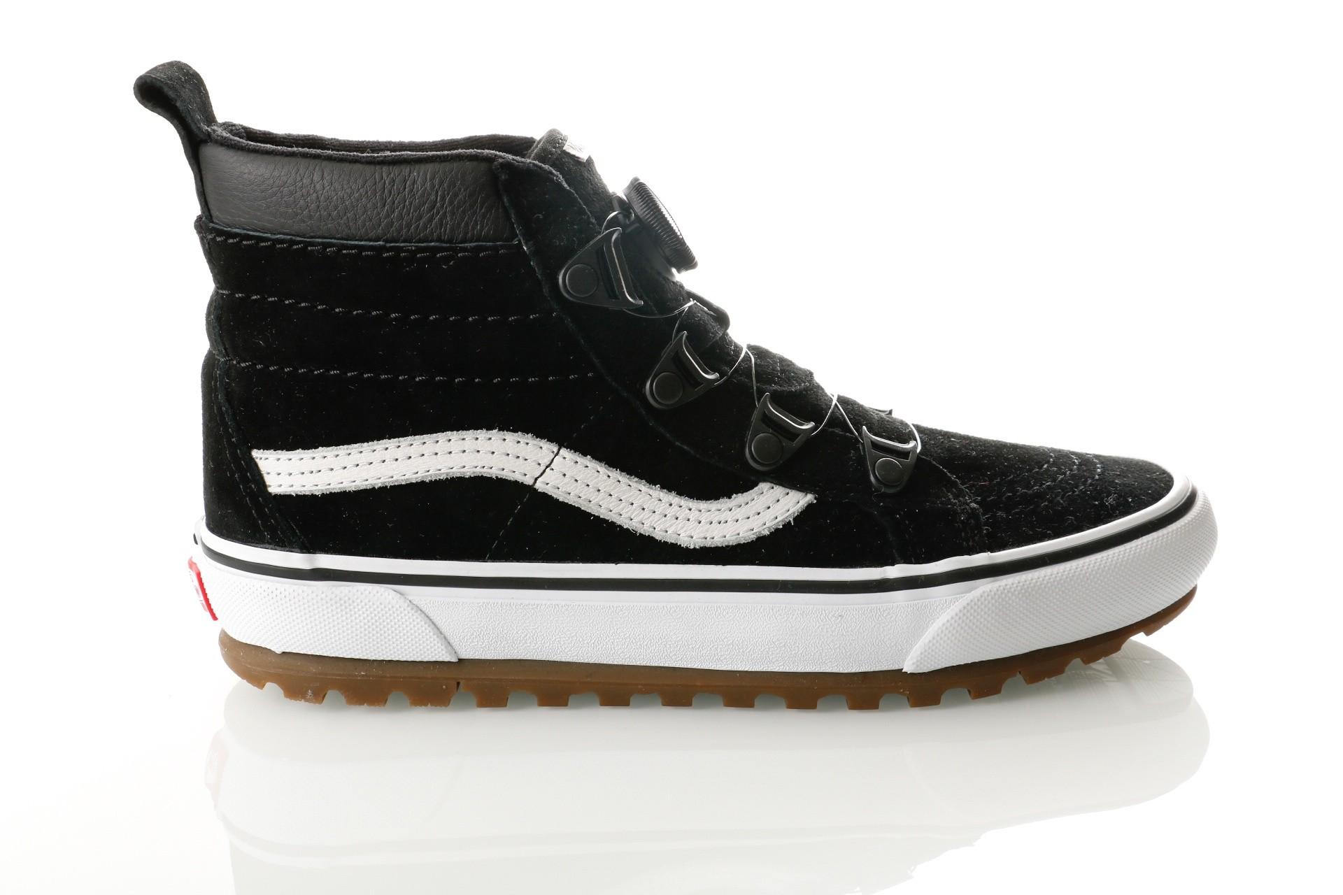 Foto van Vans UA SK8-Hi MTE BOA VA3ZCGDX6 Sneakers (MTE) black/true white