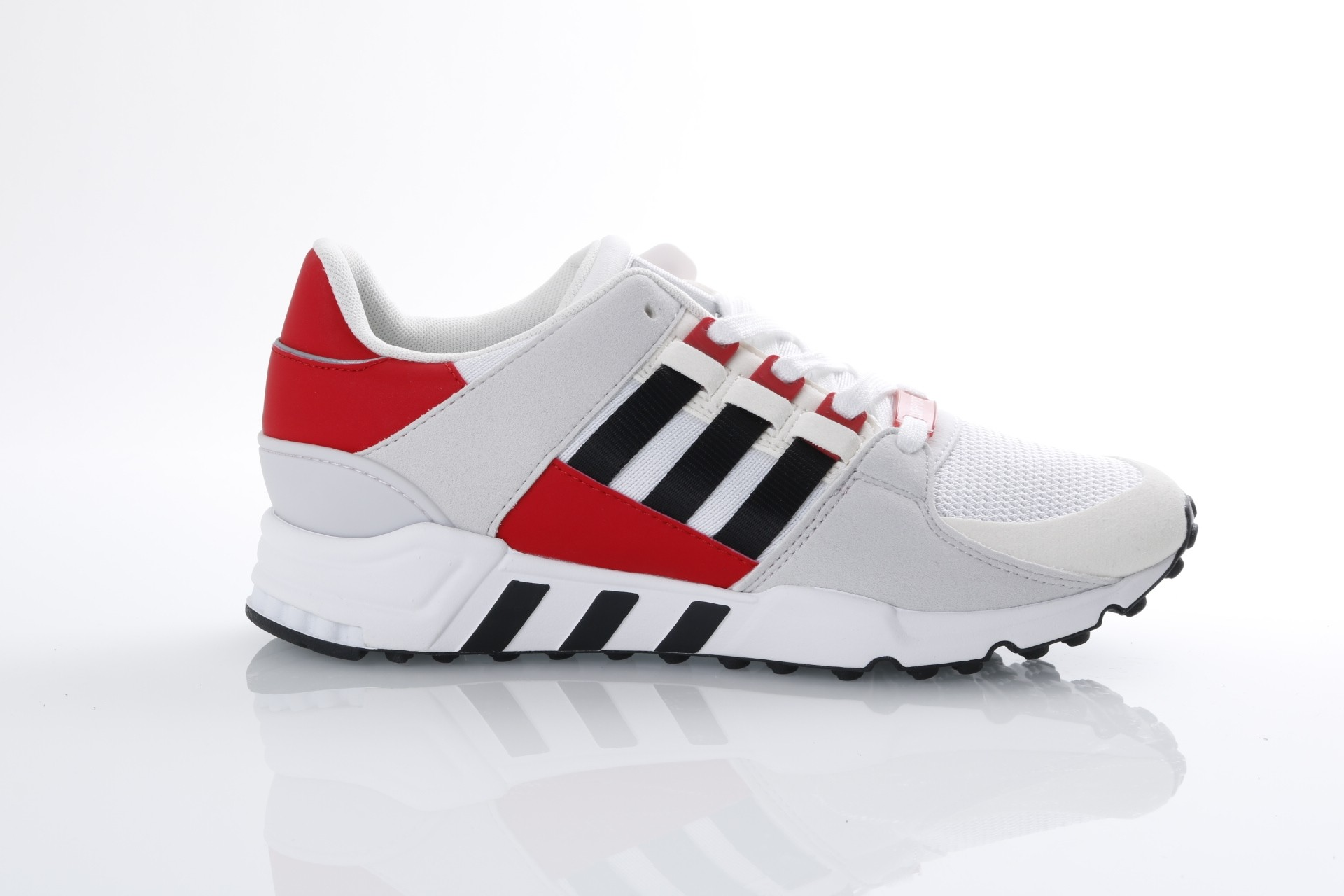 Foto van Adidas Originals CQ2422 Sneakers Equipment support RF Wit