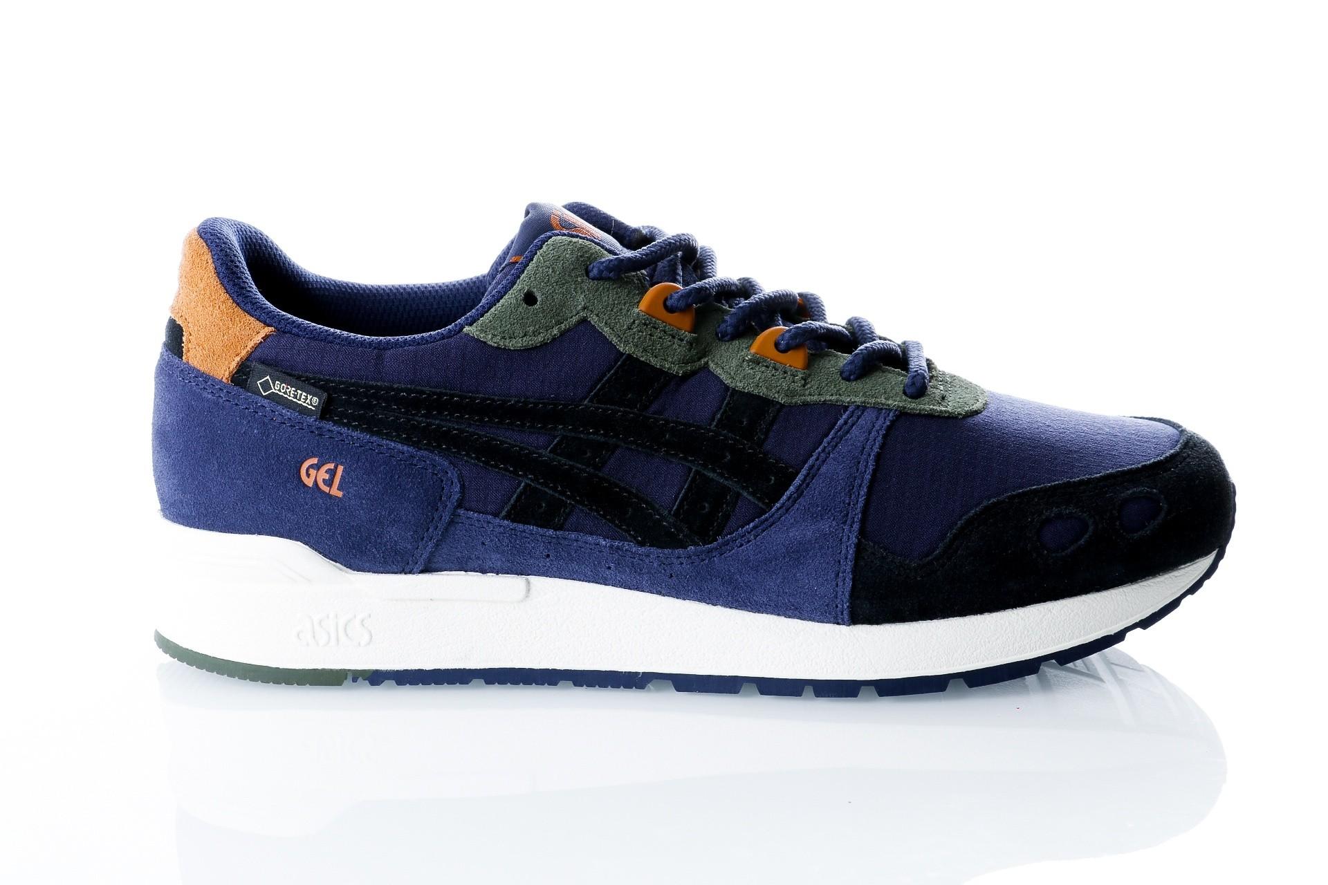 Foto van Asics GEL-LYTE G-TX 1193A038 Sneakers PEACOAT/BLACK