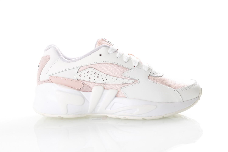 Foto van Fila Mindblower Wmn 1010603 Sneakers Marshmallow / Spanish Villa