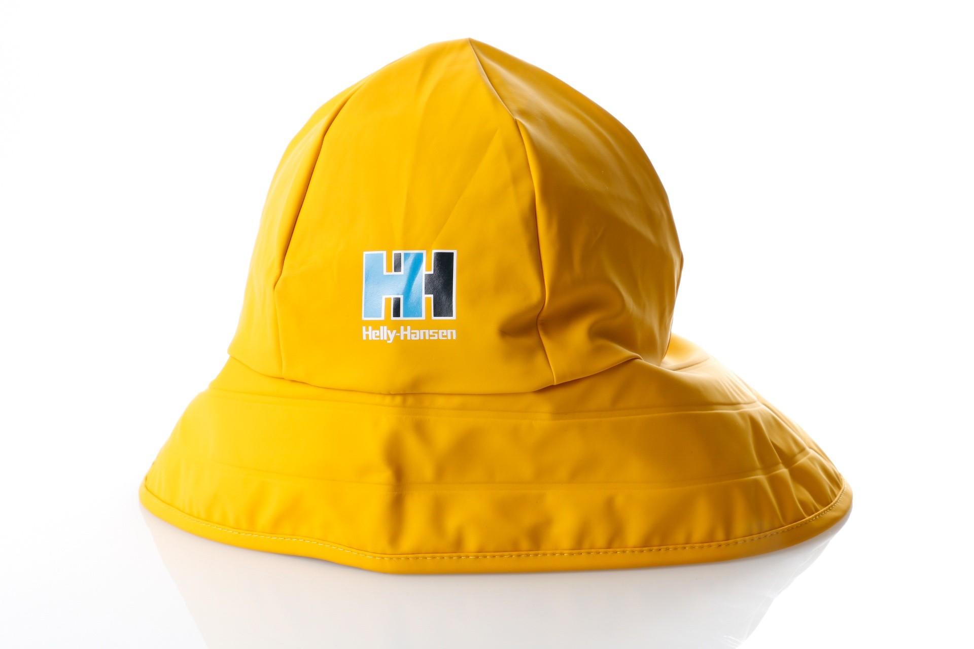 Afbeelding van Helly Hansen 67754-689 Hat Sou'wester GSulphur