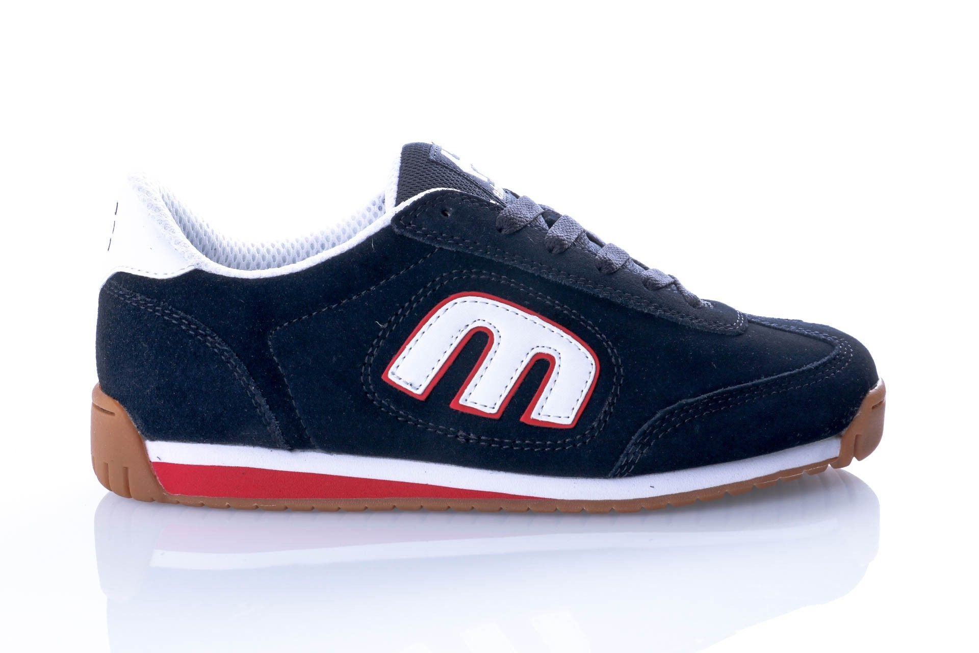 Foto van Etnies LO-CUT II LS 4101000365 Sneakers NAVY/RED/WHITE