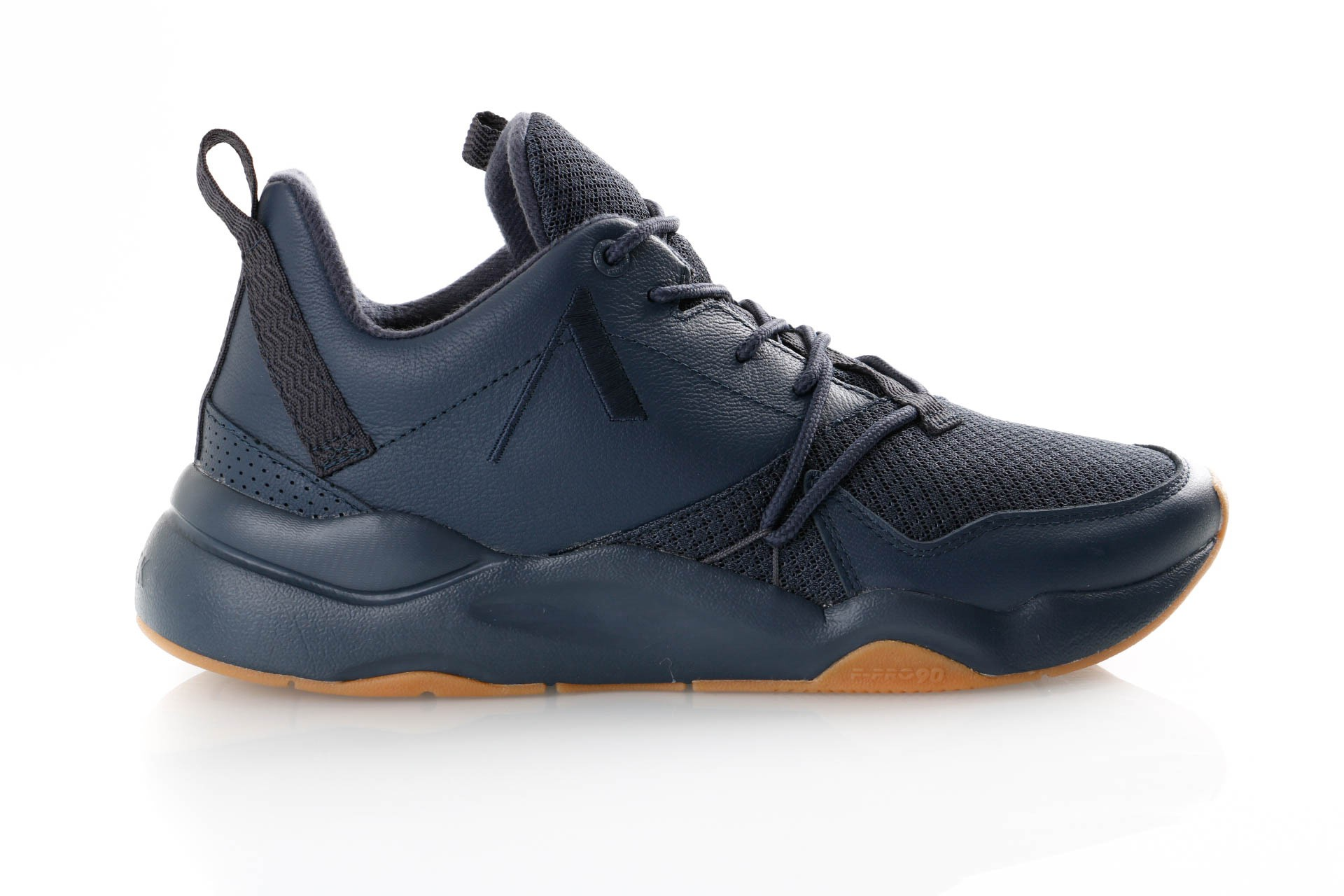 Foto van Arkk Asymtrix Mesh Fpro-90 -M Ml3009-0051-M Sneakers All Ombre Blue Light Gum
