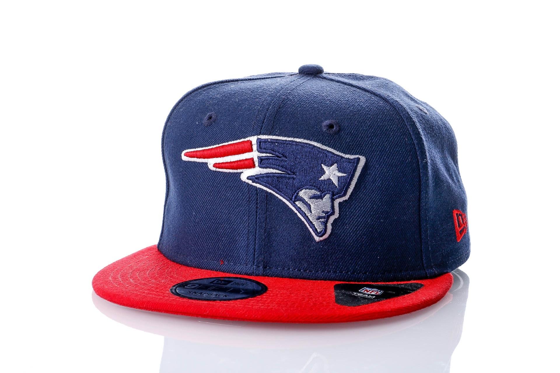 Foto van New Era TEAM SNAP NE80524713 Snapback cap team colour NFL