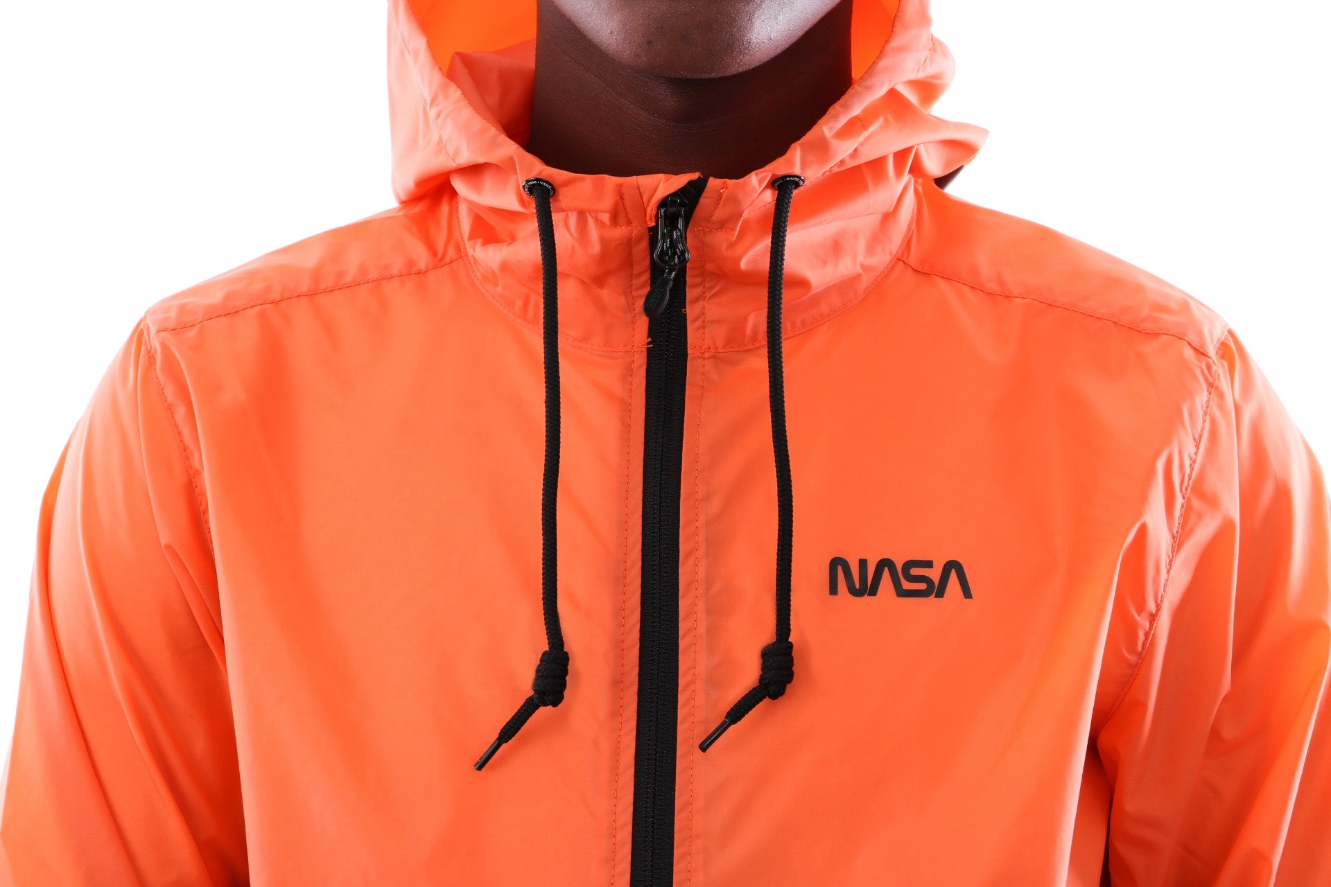 jas Britain VANS SPACE VA3W7AXH7 Vans nl Go ANORAK SPACE ORANGE DIYEH2W9