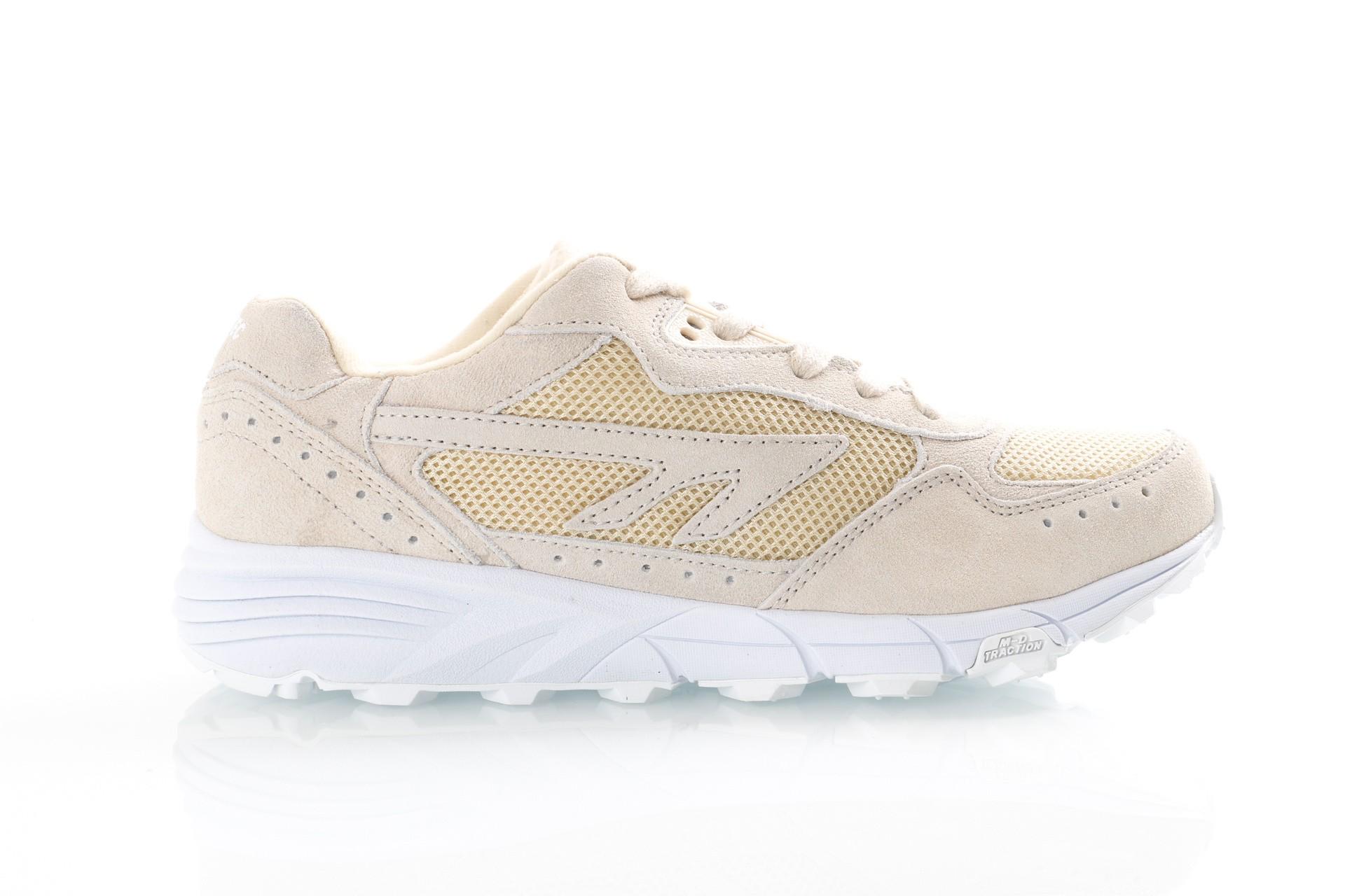 Foto van Hi-Tec Shadow Tl S010005/012 Sneakers Cream/White