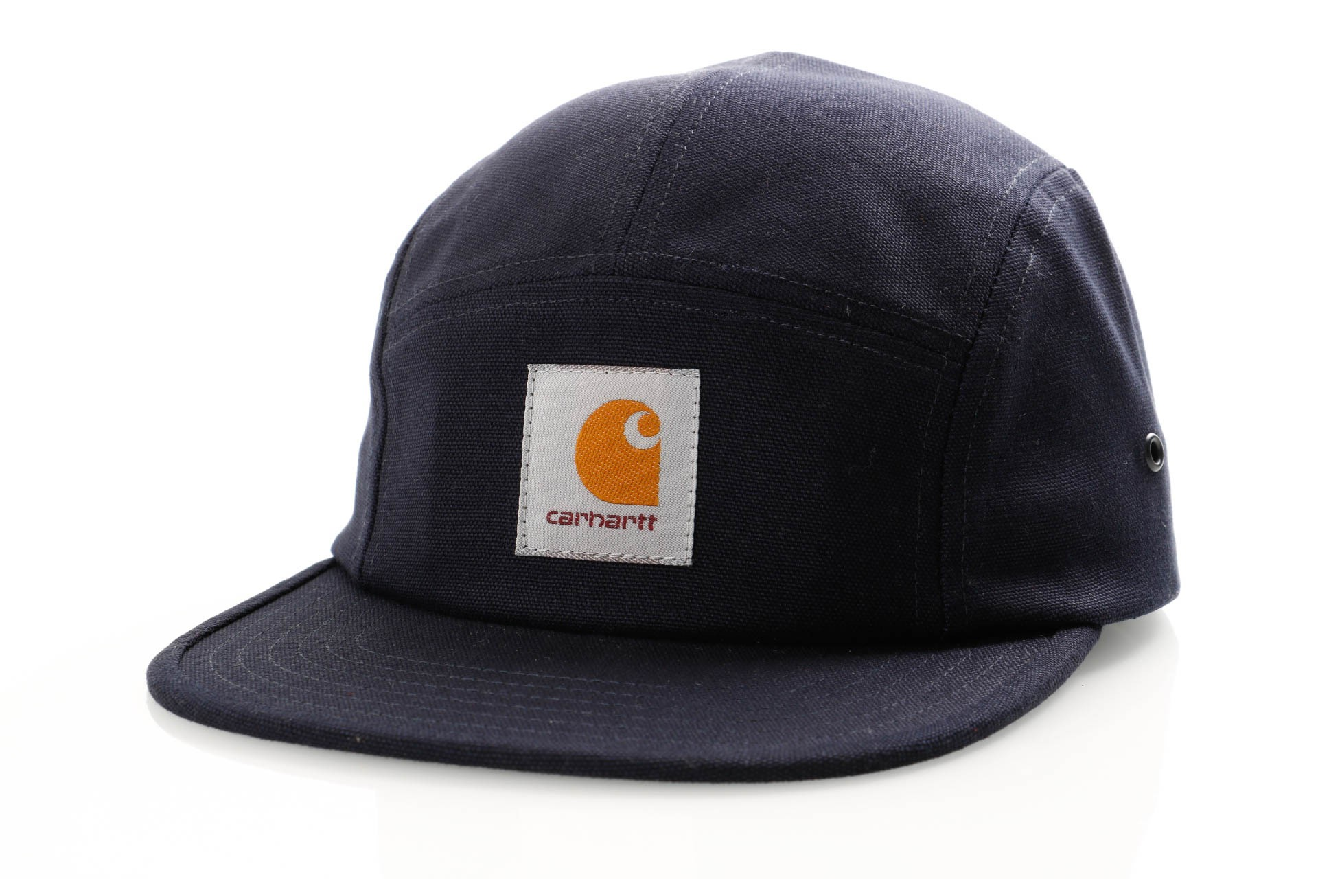Foto van Carhartt WIP Backley Cap I016607 Strapback cap Dark Navy