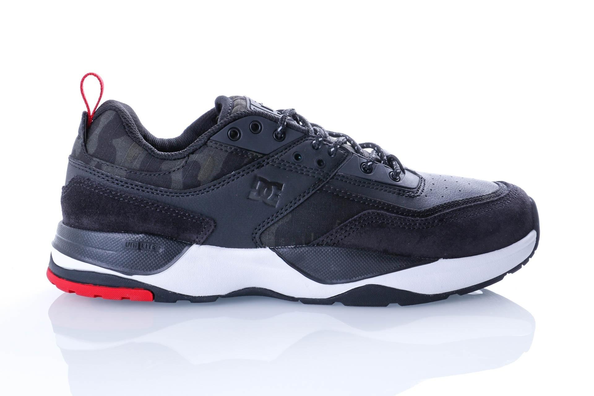 Foto van DC E.TRIBEKA SE M SHOE BCM ADYS700142-BCM Sneakers BLACK/CAMO